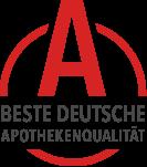 Beste deutsche Apothekenqualität
